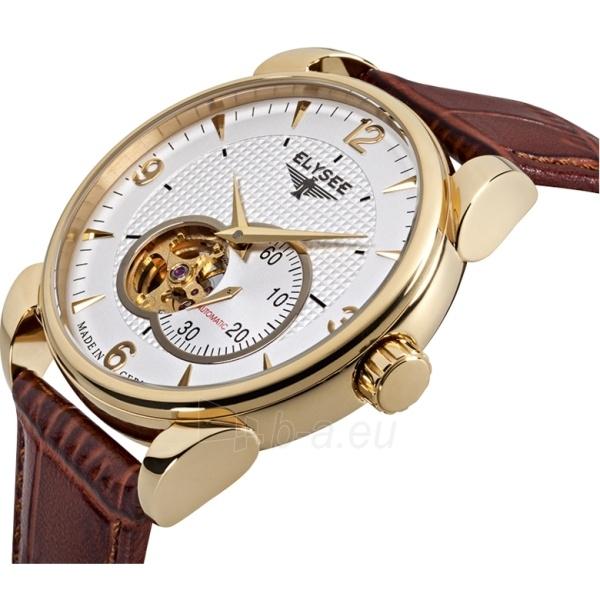 Vīriešu pulkstenis ELYSEE Perdix 89003G Paveikslėlis 2 iš 4 30069607390