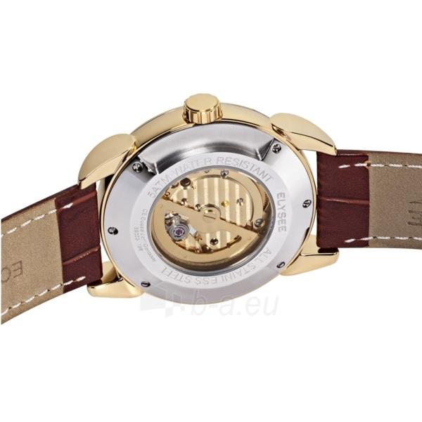 Vīriešu pulkstenis ELYSEE Perdix 89003G Paveikslėlis 3 iš 4 30069607390