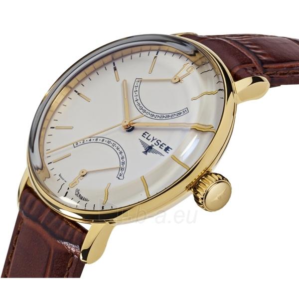 Vīriešu pulkstenis ELYSEE Sithon 13271 Paveikslėlis 2 iš 3 30069607407