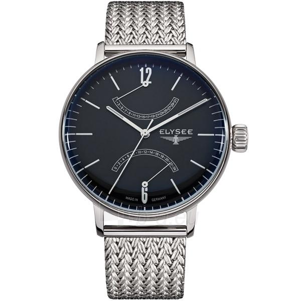Vyriškas laikrodis ELYSEE Sithon 13276M Paveikslėlis 1 iš 2 30069607451
