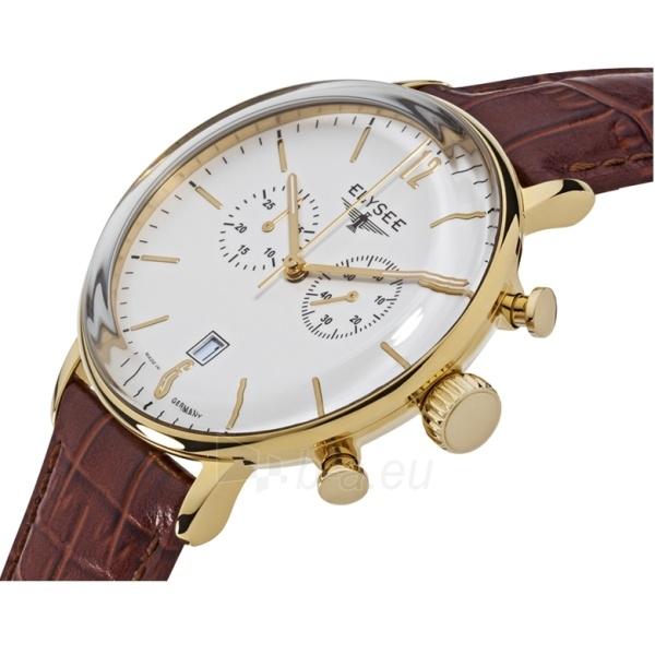 Vyriškas laikrodis ELYSEE Stentor 13273 Paveikslėlis 2 iš 3 30069607392