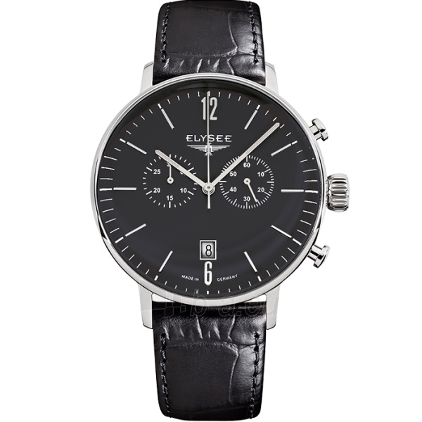 Vyriškas laikrodis ELYSEE Stentor 13277 Paveikslėlis 1 iš 2 30069607294