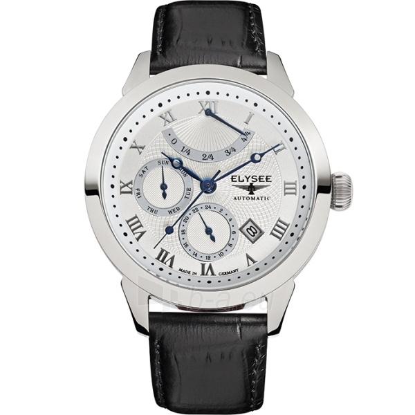 Male laikrodis ELYSEE Talos 17008 Paveikslėlis 1 iš 4 30069607393
