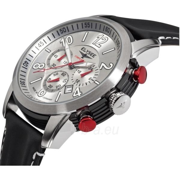Vīriešu pulkstenis ELYSEE The Race I 80523L Paveikslėlis 2 iš 3 30069607296