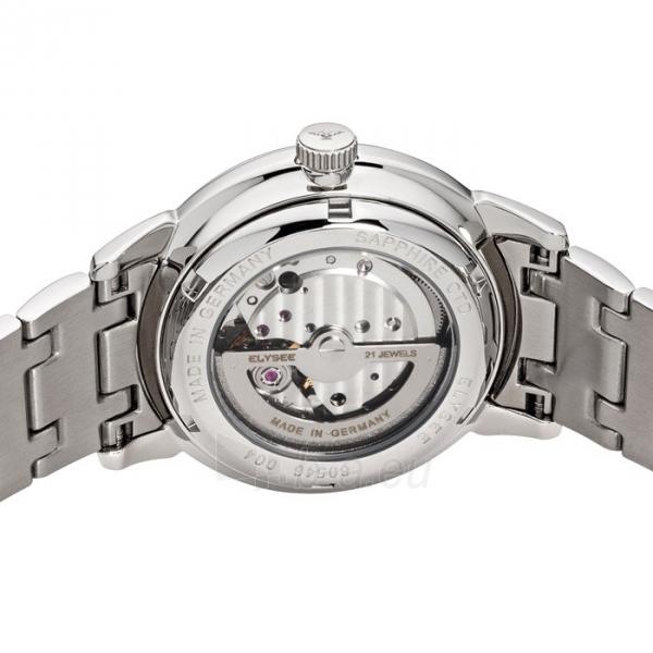 Vīriešu pulkstenis ELYSEE Vintage Master 80545S Paveikslėlis 3 iš 4 30069610204