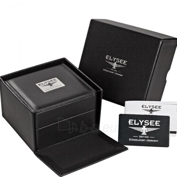 Vīriešu pulkstenis ELYSEE Vintage Master 80547 Paveikslėlis 2 iš 6 30069610206