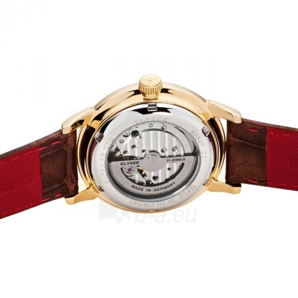Vīriešu pulkstenis ELYSEE Vintage Master 80547 Paveikslėlis 3 iš 6 30069610206