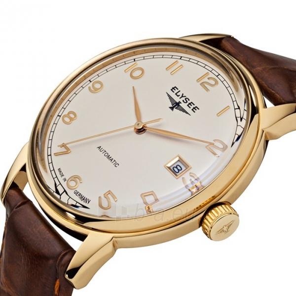 Vīriešu pulkstenis ELYSEE Vintage Master 80547 Paveikslėlis 4 iš 6 30069610206