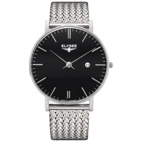 Vyriškas laikrodis ELYSEE Zelos 98001M Paveikslėlis 1 iš 2 310820105118