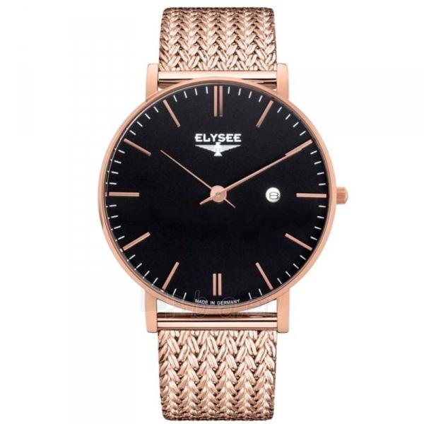 Vyriškas laikrodis ELYSEE Zelos 98005M Paveikslėlis 1 iš 2 310820105119