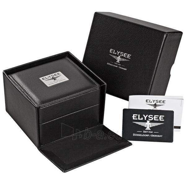 Vyriškas laikrodis ELYSEE Zelos 98005M Paveikslėlis 2 iš 2 310820105119
