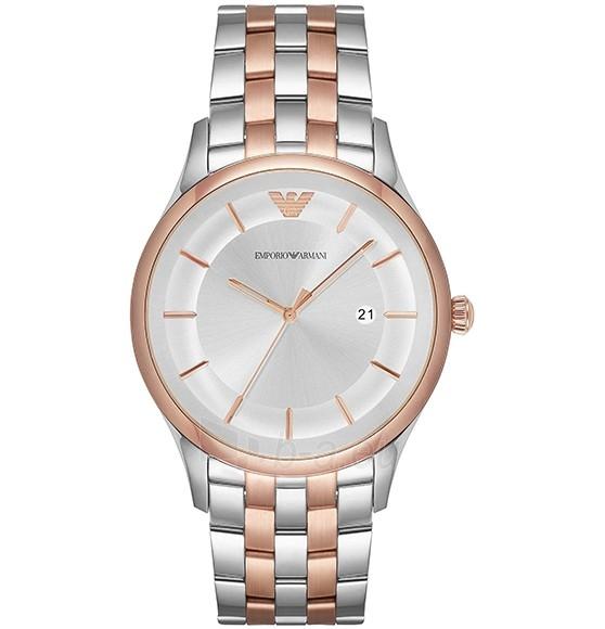 Vīriešu pulkstenis Emporio Armani AR11044 Paveikslėlis 1 iš 1 310820105094