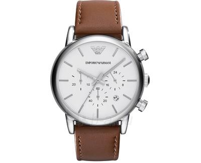 Vyriškas laikrodis Emporio Armani Classic AR 1846 Paveikslėlis 1 iš 1 30069605074
