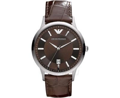 Male laikrodis Emporio Armani Classic AR 2413 Paveikslėlis 1 iš 1 30069609784