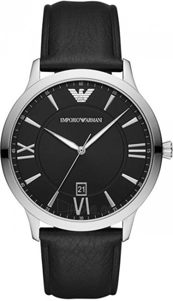 Vīriešu pulkstenis Emporio Armani Giovanni AR11210 Paveikslėlis 1 iš 7 310820179093