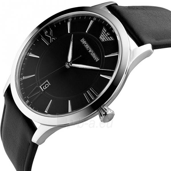 Vīriešu pulkstenis Emporio Armani Giovanni AR11210 Paveikslėlis 2 iš 7 310820179093