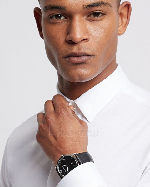 Vīriešu pulkstenis Emporio Armani Giovanni AR11210 Paveikslėlis 5 iš 7 310820179093