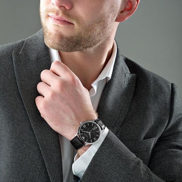 Vīriešu pulkstenis Emporio Armani Giovanni AR11210 Paveikslėlis 6 iš 7 310820179093