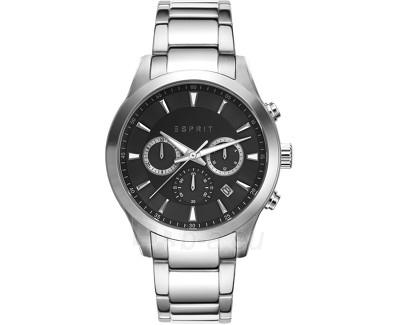 Vīriešu pulkstenis Esprit Adam Silver Black ES107981003 Paveikslėlis 1 iš 1 30069605013