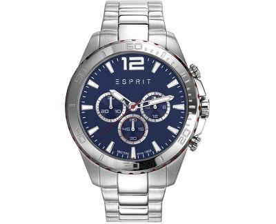 Men's watch Esprit ES-Aiden Silver ES108351005 Paveikslėlis 1 iš 1 30069606593