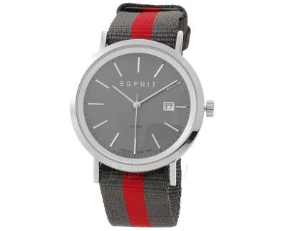 Male laikrodis Esprit ES-Alan Silver ES108361004 Paveikslėlis 1 iš 1 30069606652