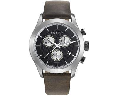 Vīriešu pulkstenis Esprit ES-Matthew Dark Brown ES108411001 Paveikslėlis 1 iš 1 30069606654