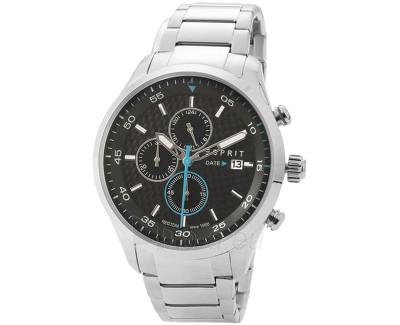 Male laikrodis Esprit TP10839 SILVER ES108391001 Paveikslėlis 1 iš 1 30069609787