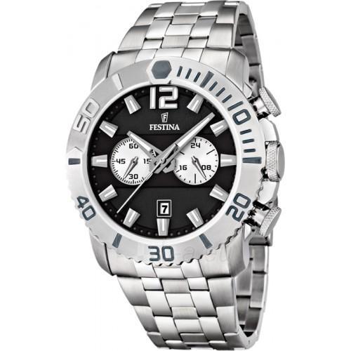Men's watch Festina Chrono 16613/3 Paveikslėlis 1 iš 1 30069602762