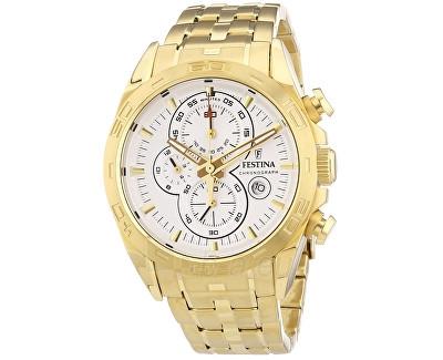 Vyriškas laikrodis Festina Chrono 16656/1 Paveikslėlis 1 iš 1 30069602767