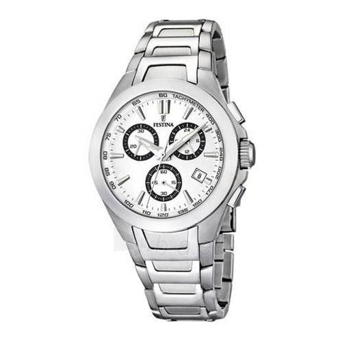 Vyriškas laikrodis Festina Chrono 16678/4 Paveikslėlis 1 iš 1 30069604151