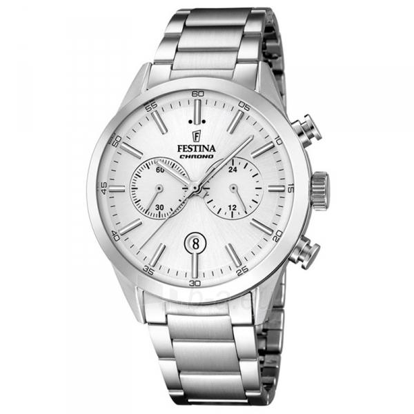 Vyriškas laikrodis Festina Chrono 16826/1 Paveikslėlis 1 iš 1 30069605164