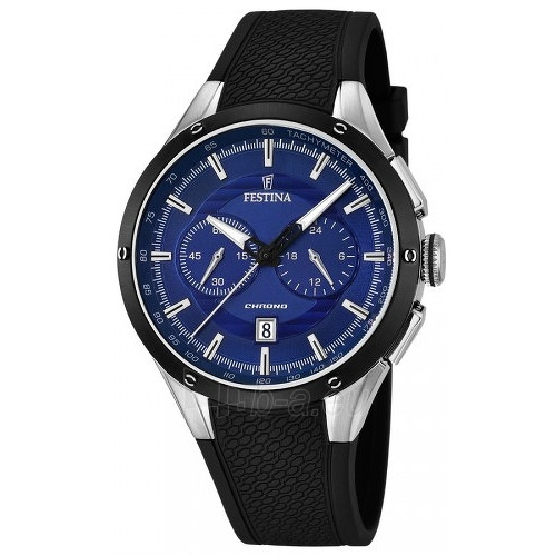 Men's watch Festina Chrono 16830/1 Paveikslėlis 1 iš 1 30069605282