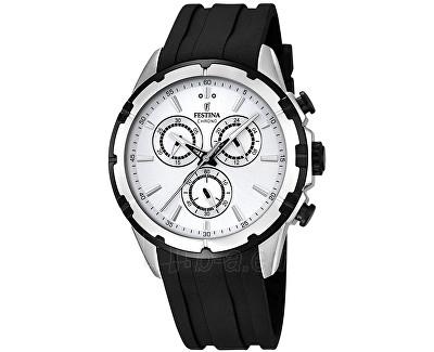 Vyriškas laikrodis Festina Chrono 16838/1 Paveikslėlis 1 iš 1 30069605327