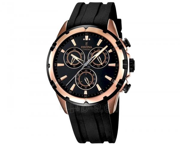 Male laikrodis Festina Chrono 16840/1 Paveikslėlis 1 iš 1 30069610392