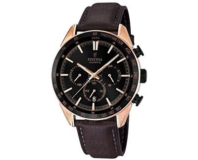Vīriešu pulkstenis Festina Chrono 16846/1 Paveikslėlis 1 iš 1 30069606686