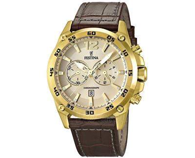Men's watch Festina Chrono 16880/1 Paveikslėlis 1 iš 1 30069605339