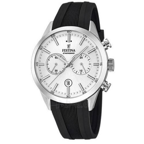 Male laikrodis Festina Chrono 16890/1 Paveikslėlis 1 iš 1 30069610397