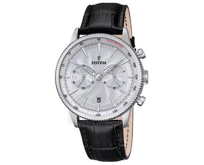 Vīriešu pulkstenis Festina Chrono 16893/1 Paveikslėlis 1 iš 1 30069610398