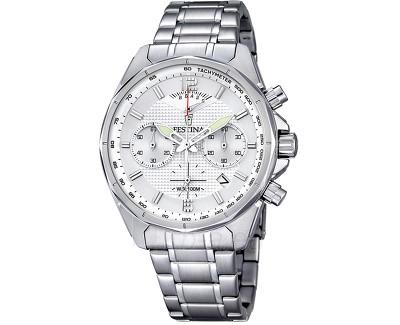 Vīriešu pulkstenis Festina Chrono 6835/1 Paveikslėlis 1 iš 1 30069605170