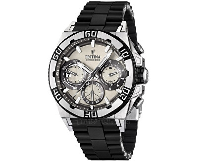 Men's watch Festina Chrono Bike Tour De France 2013 16659/1 Paveikslėlis 1 iš 1 30069602810