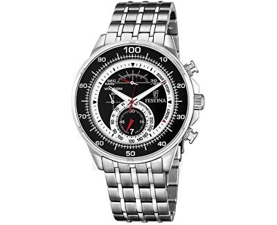 Men's watch Festina Chrono Racing 6830/2 Paveikslėlis 1 iš 1 30069604303