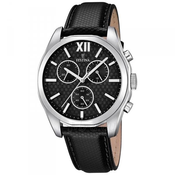 Vīriešu pulkstenis Festina Dandy 16860/1 Paveikslėlis 1 iš 1 30069605190