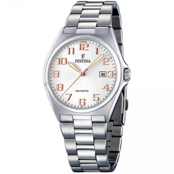 Vyriškas laikrodis Festina F16374/7 Paveikslėlis 1 iš 1 310820176256