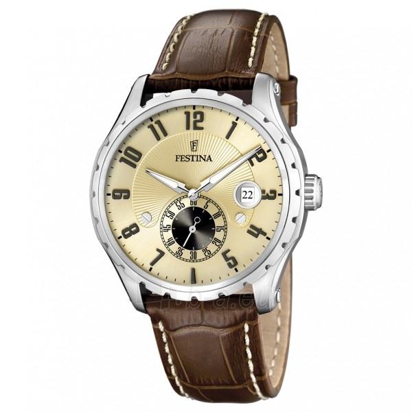 Vyriškas laikrodis Festina F16486/2 Paveikslėlis 1 iš 1 30069607409
