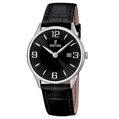 Vyriškas laikrodis Festina F16518/6 Paveikslėlis 1 iš 1 30069607301