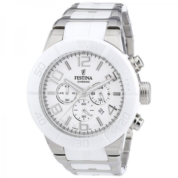 Male laikrodis Festina F16576/1 Paveikslėlis 1 iš 1 30069610211
