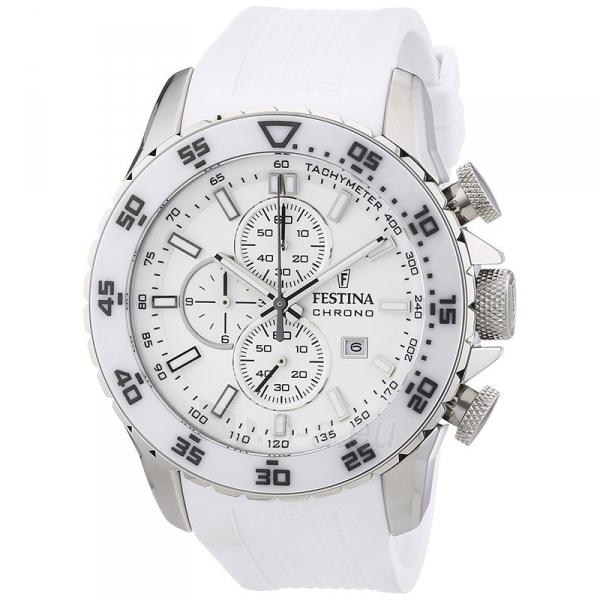 Vyriškas laikrodis Festina F16642/1 Paveikslėlis 1 iš 1 30069610213