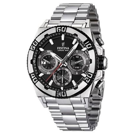 Vīriešu pulkstenis Festina F16658/5 Paveikslėlis 1 iš 2 30069607459