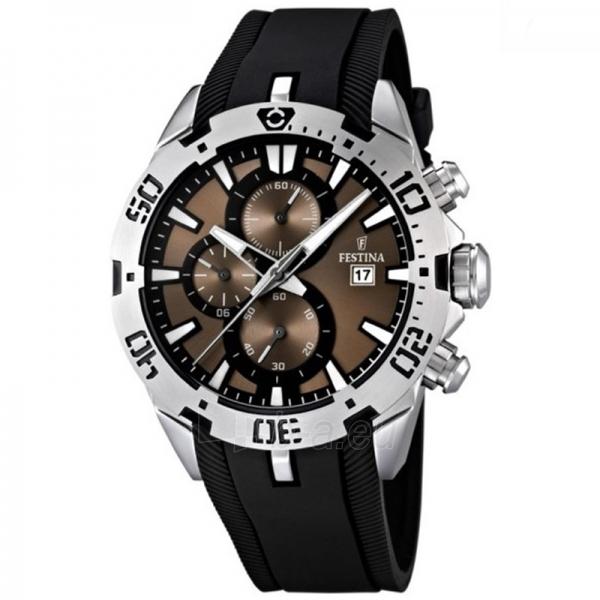 Vyriškas laikrodis Festina F16672/4 Paveikslėlis 1 iš 1 30069610216