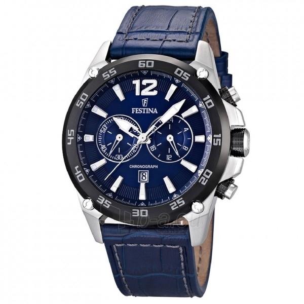 Vīriešu pulkstenis Festina F16673/2 Paveikslėlis 1 iš 1 30069607461